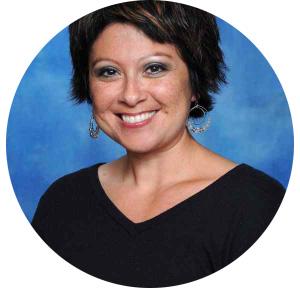 Barbara Moreno