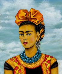Pachanga De Frida poster