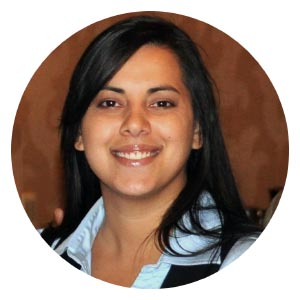 Vanessa Cosio
