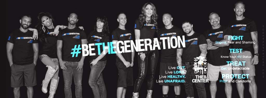 Be the Generation