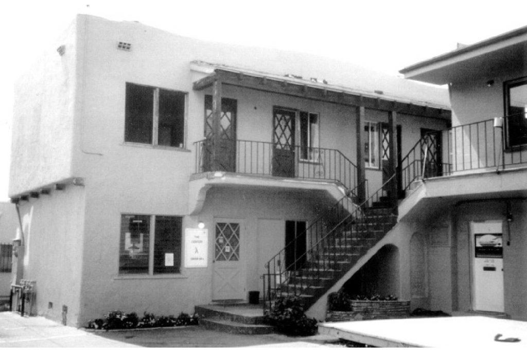 Center of Social Services